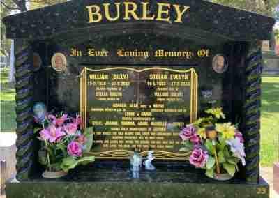 Burley 3