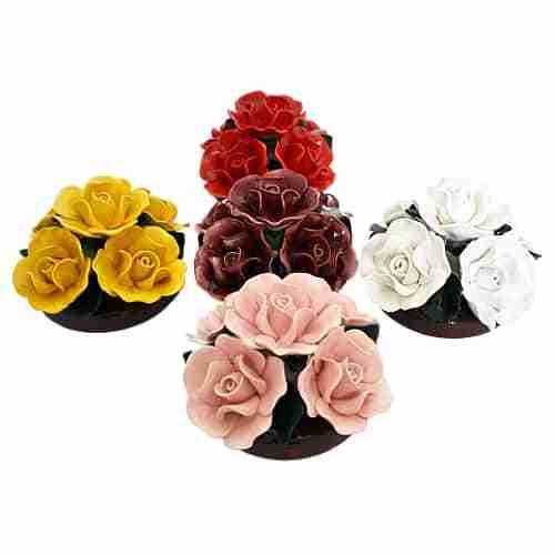 Five Rose Posie