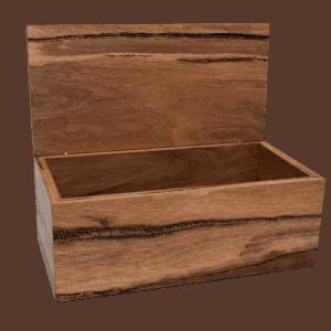 Wooden Urn - Marri